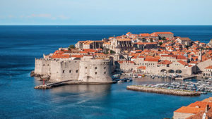 Società all'estero: Croazia