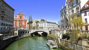 Società all'estero: Slovenia